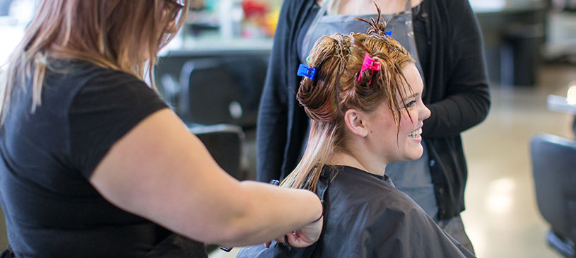 Cosmetology Instructor Job Outlook Career Options Salary