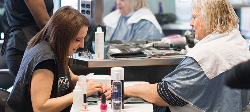 How To Become A Nail Technician Find Out Today