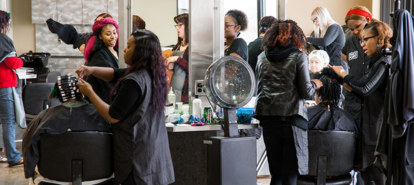 Minnesota School of Cosmetology
