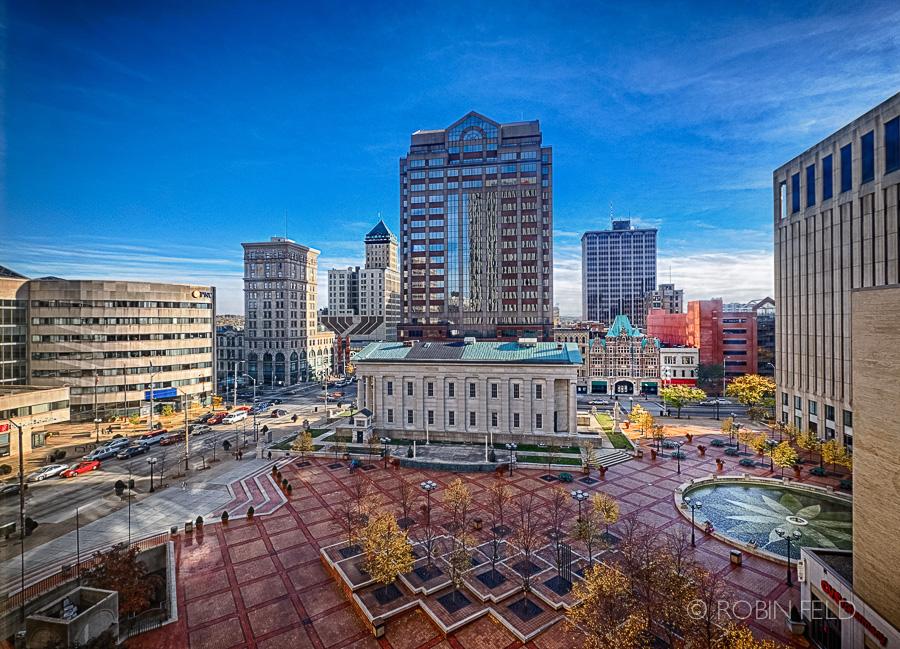 Great Restaurants In Dayton Ohio