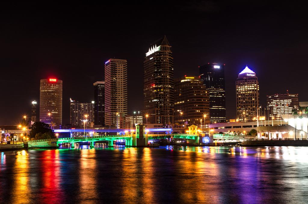 Tampa - St. Petersburg - Sarasota, FL