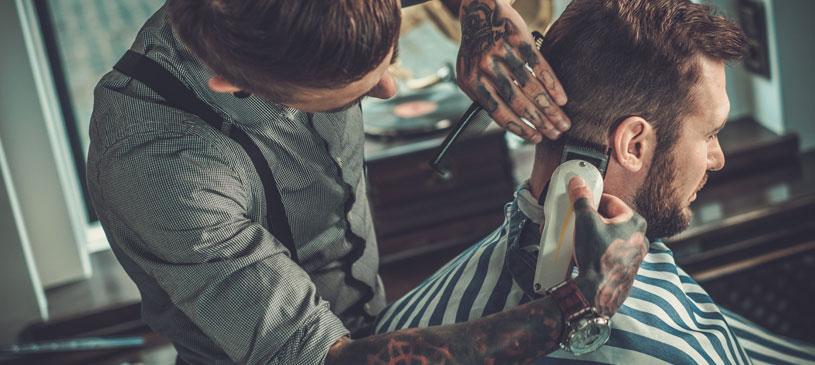 Barber Job Description Learn Salary Career Options
