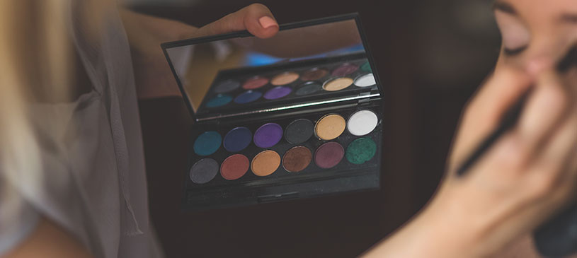 You might think the question 'What is a makeup artist?' is a simple one to answer. Not so fast. This career path has many options for professionals.