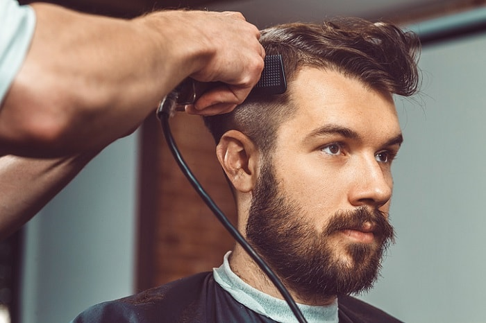 Find A Barber School Near You In Los Angeles