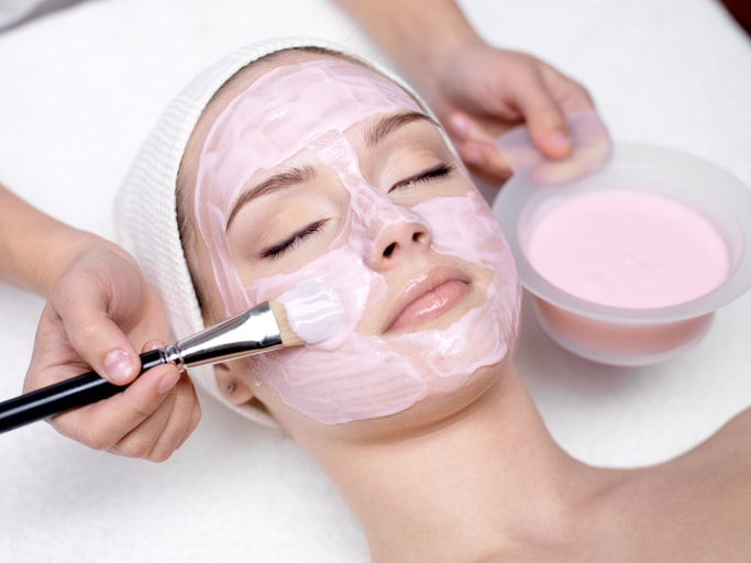 esthetician school training in dallas
