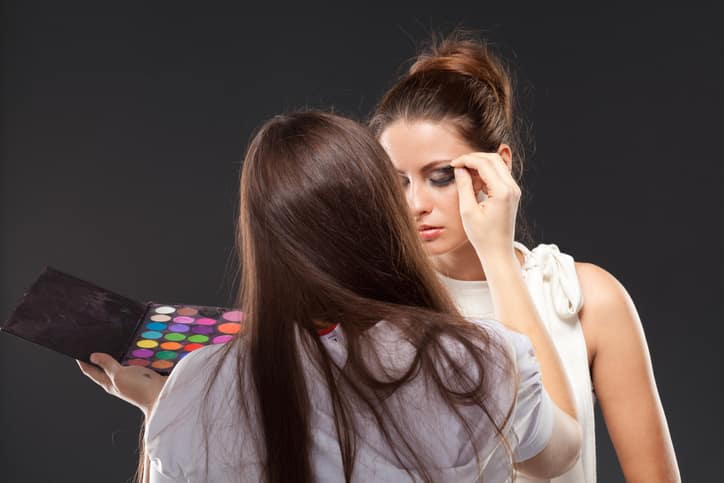 Makeup Artist School Michigan