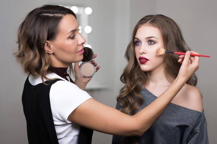 Makeup Artist Schools In Texas