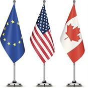 FDA vs EU vs Health Canada toxic cosmetic ingredients banned difference