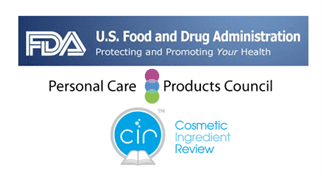 Cosmetic Ingredient Review Partnered with the FDA
