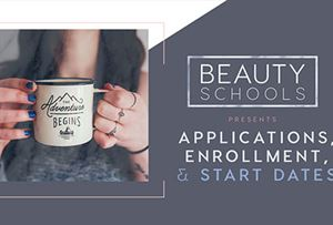 Applications, Enrollments, and Start Dates