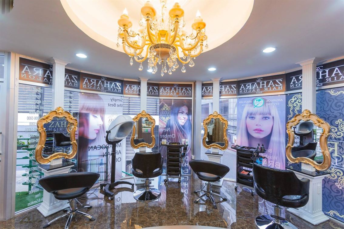 Zahara Hair Salon
