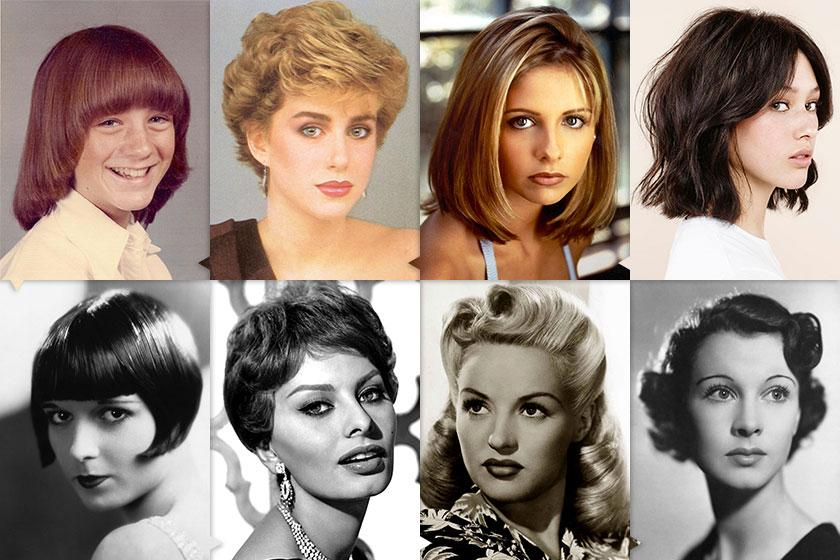 cosmetology school haircuts the bob haircut history haircuts models ideas 4698