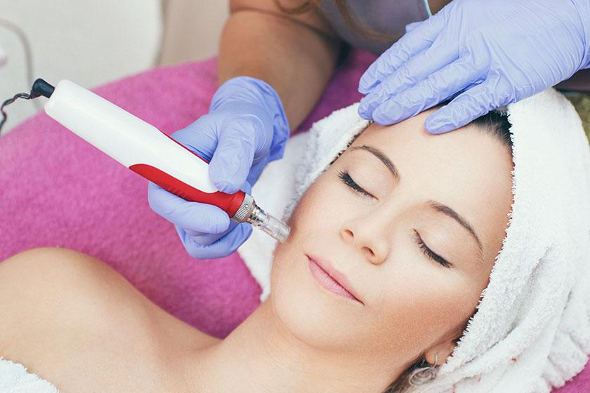 "There is No Such Thing as a ""Medical Esthetician License"""