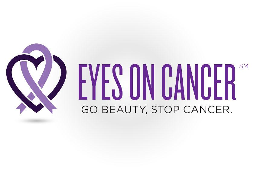 Eyes on Cancer logo