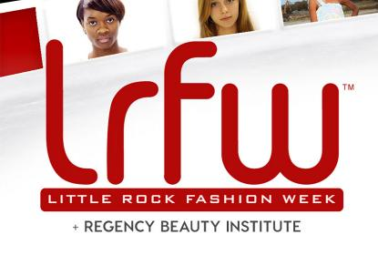 Little Rock Fashion Week Calls on Beauty School Students for Hair & Makeup