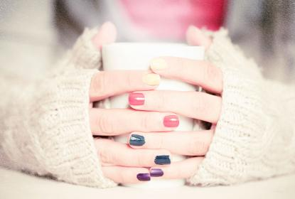 Winterize Your Skin, Hair and Nails