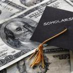 money for beauty schools scholarships