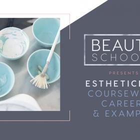 Esthetician & Skin Care Career Options | Job Description